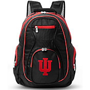 Mojo Indiana Hoosiers Colored Trim Laptop Backpack