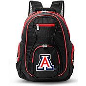 Mojo Arizona Wildcats Colored Trim Laptop Backpack