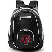 Mojo Texas A&M Aggies Colored Trim Laptop Backpack