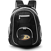 Mojo Anaheim Ducks Colored Trim Laptop Backpack
