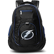 Mojo Tampa Bay Lightning Colored Trim Laptop Backpack
