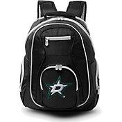 Mojo Dallas Stars Colored Trim Laptop Backpack