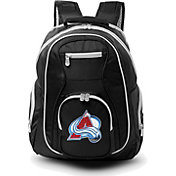 Mojo Colorado Avalanche Colored Trim Laptop Backpack