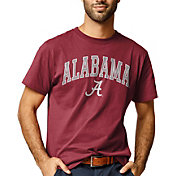 League-Legacy Men's Alabama Crimson Tide Crimson All American T-Shirt