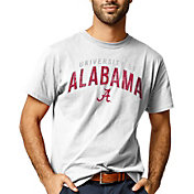 League-Legacy Men's Alabama Crimson Tide All American White T-Shirt