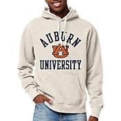League-Legacy Men's Auburn Tigers Oatmeal Stadium Hoodie