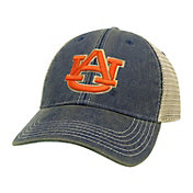 League-Legacy Men's Auburn Tigers OFA Trucker Hat