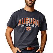 League-Legacy Men's Auburn Tigers Blue All American T-Shirt