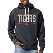 League-Legacy Men's Auburn Tigers Blue Stadium Hoodie