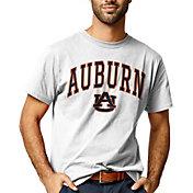League-Legacy Men's Auburn Tigers All American White T-Shirt