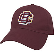 League-Legacy Men's Bethune-Cookman Wildcats Maroon Relaxed Twill Adjustable Hat