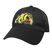 League-Legacy Men's Bowie State Bulldogs EZA Adjustable Hat