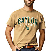 League-Legacy Men's Baylor Bears Gold All American T-Shirt