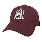 League-Legacy Men's Alabama A&M Bulldogs EZA Adjustable Hat