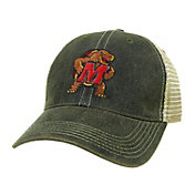 League-Legacy Men's Maryland Terrapins OFA Trucker Hat