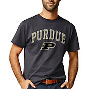 League-Legacy Men's Purdue Boilermakers All American Black T-Shirt