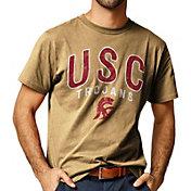 League-Legacy Men's USC Trojans Gold All American T-Shirt