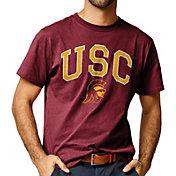 League-Legacy Men's USC Trojans Cardinal All American T-Shirt