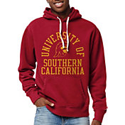 League-Legacy Men's USC Trojans Cardinal Stadium Hoodie