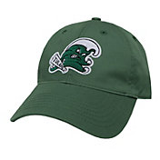 League-Legacy Men's Tulane Green Wave EZA Adjustable Hat