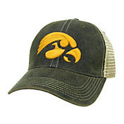 League-Legacy Men's Iowa Hawkeyes OFA Trucker Hat