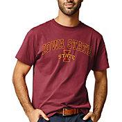 League-Legacy Men's Iowa State Cyclones Cardinal All American T-Shirt