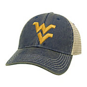 League-Legacy Men's West Virginia Mountaineers OFA Trucker Hat