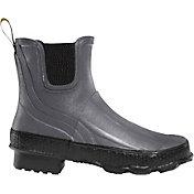 LaCrosse Women's Grange Chelsea 5'' Rubber Hunting Boots