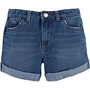 Levi's Girls' Girlfriend Shorty Shorts