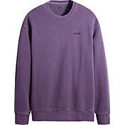Levi's Men's Relaxed Crewneck Sweatshirt