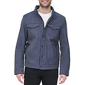 Levi's Men's Softshell Commuter Jacket