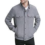 Levi's Men's Softshell Commuter Jacket