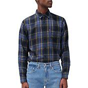 Levi's Men's Premium Sunset 1 Pocket Button Down Shirt