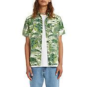 Levi's Men's Sunset Short Sleeve Button Down Shirt