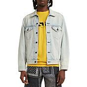 Levi's Men's Premium Vintage Fit Trucker Jacket