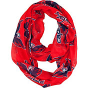 Little Earth Washington Capitals Infinity Scarf