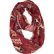 Little Earth Arizona Coyotes Infinity Scarf