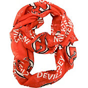 Little Earth New Jersey Devils Infinity Scarf