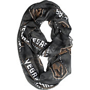 Little Earth Vegas Golden Knights Infinity Scarf