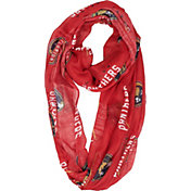 Little Earth Florida Panthers Infinity Scarf