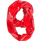 Little Earth Detroit Red Wings Infinity Scarf