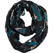 Little Earth San Jose Sharks Infinity Scarf