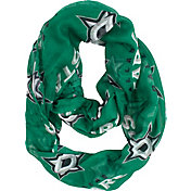 Little Earth Dallas Stars Infinity Scarf