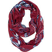Little Earth Colorado Avalanche Infinity Scarf
