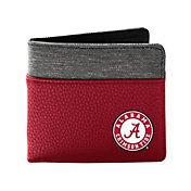 Little Earth Alabama Crimson Tide Pebble Bi-fold Wallet