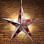 Little Earth Alabama Crimson Tide Star Lantern