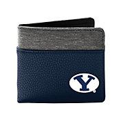 Little Earth BYU Cougars Pebble Bi-fold Wallet