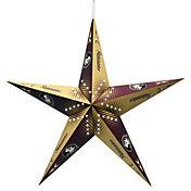 Little Earth Florida State Seminoles Star Lantern