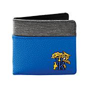 Little Earth Kentucky Wildcats Pebble Bi-fold Wallet
