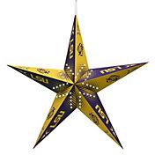 Little Earth LSU Tigers Star Lantern
